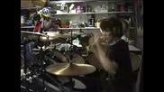 Slipknot - (sic) On Drums