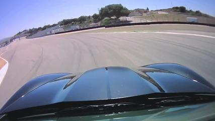 Най-добрите коли в света 2011 - Chevrolet Corvette Z06