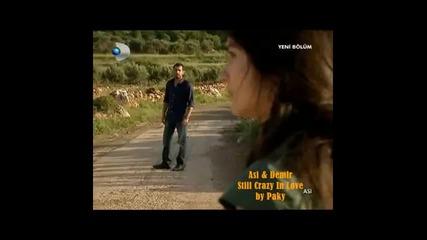 Asi & Demir - Still Crazy In Love
