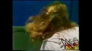 Steffi Graf vs Helena Sukova. Australian Open 1989 Final