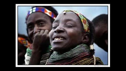 Африка, Kаквато Няма Да Видите По Tв