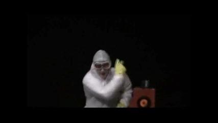 Асен Блатечки в Секс, наркотици и рокендрол [8]