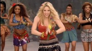 Shakira - Waka Waka [official Video]
