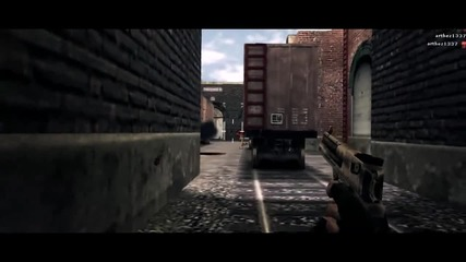 Counter Strike 1.6 Edit by Arthez #