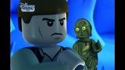 Lego Star Wars Новите хроники на Йода Епизод 4