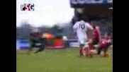 Gerrard Vs Ronaldinho