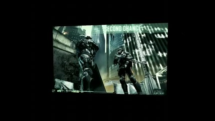 Crysis 2 - Second Chance
