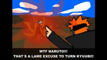 истинската смърт на Хината - ( funny flash )