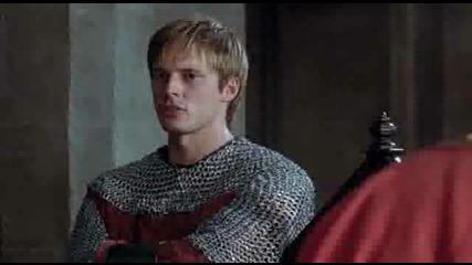 Merlin.2008.s01e09.dvdrip.xvid - Haggis