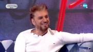 Коцето Калки в Забраненото шоу на Рачков (09.05.2021)