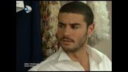 Опасни улици - Синан и Елиф - проба за костюма му, може ли без папионка - 253 епизод Btv
