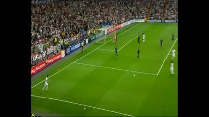 Реал Мадрид 4 - 0 Тотнъм