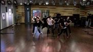 Jo Kwon- Animal Dance Practice