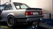 Bmw E30 M50 Turbo Dyno [kmc]