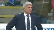 *20.10.2013* Atalanta B C - S S Lazio * Italy * 2:1
