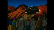 Костенурките нинджа-епизод 9