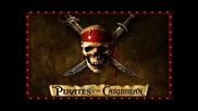 Pesenta ot Pirates of the Caribean