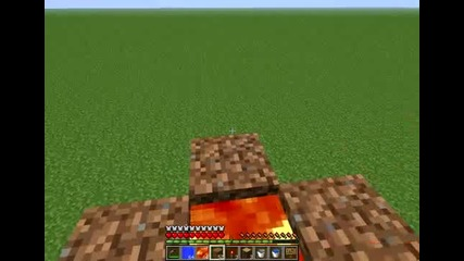 Minecraft portal to the nether