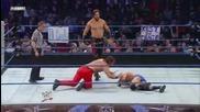 Wwe Superstars 13.05.10 Curt Hawkins & Vance Archer in action