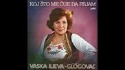 Vaska Ilieva - Mome sedi vo gradina