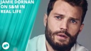 Jamie Dornan's thoughts on sex may surprise you