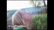 Руса мацка изтрелва ракетка от устата си!!! смешен краи :)