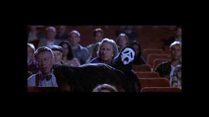 Scary Movie - Razvali Filma