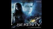 Серенити (2005) - Музиката