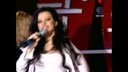 Димана  -  Пак Ме Преследваш (на живо)