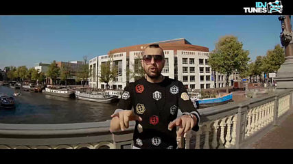 Dj Shone Feat. Tea Tairovic - Medikament Official Video