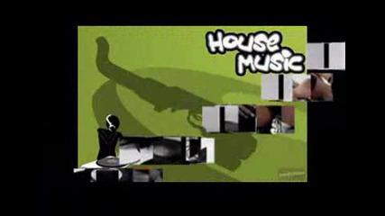 Chocolate Puma - Sexy Girl { qko house music}