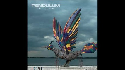 Pendulum - The Island ( Cherry Coke Remix )