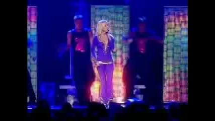 Britney Spears Quality Dvd Live Wembley 5