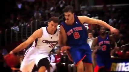 Blake Griffin - The Takeover Hd