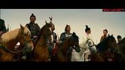 Битката при червените скали (2008) - бг субтитри Част 2 Филм