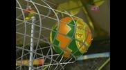 Галактически футбол епизод 4 - The Team