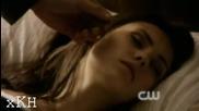 Elena & Damon - She will be loved Елена и Деймън - Ще бъде обичана + превод / unique