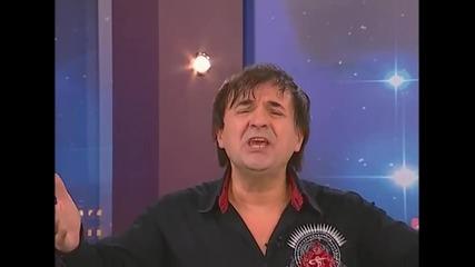 Mitar Miric - Doberman - Peja Show - (TvDmSat 2011)