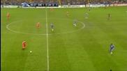 Champions League - Semi Final - Chelsea 1-1 Liverpool Fc - tores