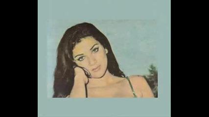 Майката на Шехерезада т.е Berguzar Korel от 1001 нощи!!!истинската и майка