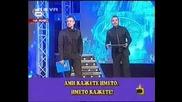 ! Успешен Гастрол На Music Idol 2 В Господари На Ефира На 29.05.2008 !