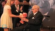 Holocaust Hero Who Saved Hundreds of Children Passes Away