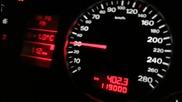 Revo Technik тунинговано Audi A4 B7 2.0 Tfsi Quattro с К04 (1.3bar)