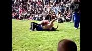 Станка Златева срещу 136 кг. мъж! Кой ли ще победи?