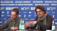 Germany: Coen brothers, Clooney talk 'Hail, Caesar!' as Berlinale kicks off