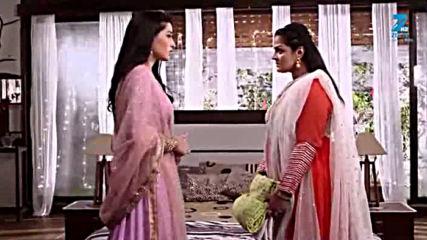 Мистична Любов Епизод 091 Акшай Мхатре И Шийн Дас ♥ Нарен X Пуджа ♥ ( Индийски Дублаж)