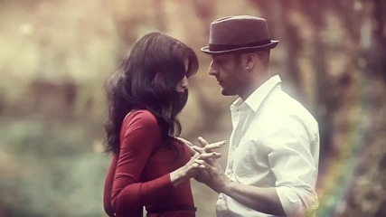 Adrian Gaxha ft Floriani - Ngjyra e kuqe -  - The Red Color (official Video)
