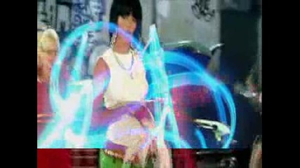 * hot * [ ... Rihanna `n Miley - Super Girl ... ]