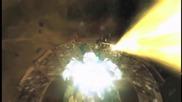 Dead Space 2 Halo Jump Trailer Hd