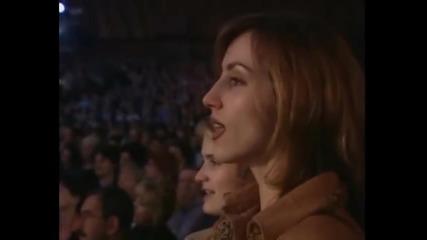 Kemal Monteno - Pjesme moje - (LIVE) - (Skenderija 2003) - (FTV)
